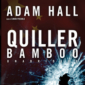 Quiller Bamboo (Unabridged) audiobook download