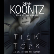 Ticktock (Unabridged) audiobook download