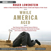 While America Aged (Unabridged) audiobook download