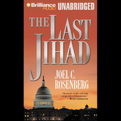 The Last Jihad: Political Thrillers Series #1 (Unabridged) audiobook download