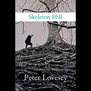 Skeleton-hill-an-inspector-peter-diamond-investigation-unabridged-audiobook
