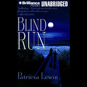 Blind Run (Unabridged) audiobook download