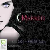 House of Night: Marked (Unabridged) audiobook download