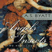 Angels & Insects (Unabridged) audiobook download