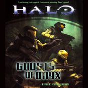 Halo: Ghosts of Onyx (Unabridged) audiobook download