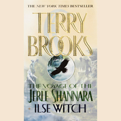 The Voyage of the Jerle Shannara: Ilse Witch audiobook download