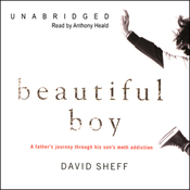 Beautiful Boy: A Father's Journey through His Son's Meth Addiction (Unabridged) audiobook download