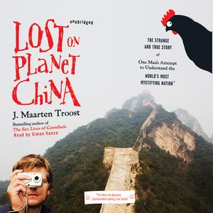Lost-on-planet-china-unabridged-audiobook