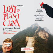 Lost on Planet China (Unabridged) audiobook download