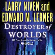 Destroyer of Worlds (Unabridged) audiobook download
