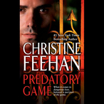 Predatory-game-ghostwalkers-book-6-unabridged-audiobook