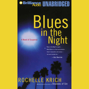 Blues in the Night: Molly Blume #1 (Unabridged) audiobook download