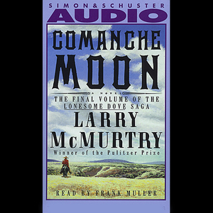 Comanche-moon-unabridged-audiobook