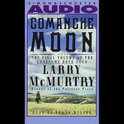 Comanche Moon (Unabridged) audiobook download