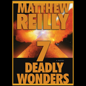 7 Deadly Wonders (Unabridged) audiobook download