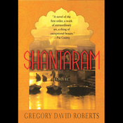 Shantaram (Unabridged) audiobook download