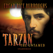 Tarzan the Untamed (Unabridged) audiobook download