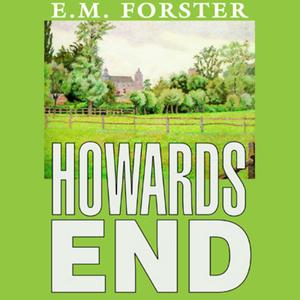Howards-end-unabridged-audiobook