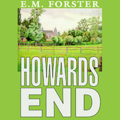 Howards End (Unabridged) audiobook download