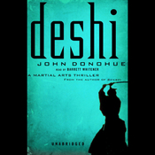 Deshi (Unabridged) audiobook download