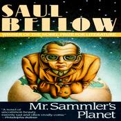 Mr. Sammler's Planet (Unabridged) audiobook download