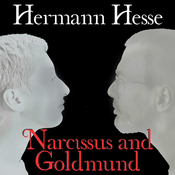 Narcissus and Goldmund (Unabridged) audiobook download