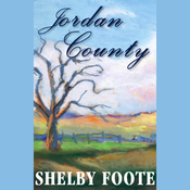 Jordan County (Unabridged) audiobook download