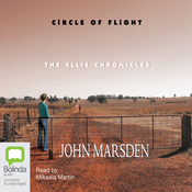 Circle of Flight: Ellie Chronicles (Unabridged) audiobook download