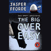 The Big Over Easy: A Nursery Crime (Unabridged) audiobook download