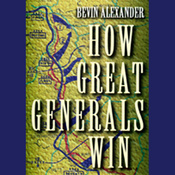How Great Generals Win (Unabridged) audiobook download