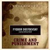 Crime and Punishment (Unabridged) audiobook download
