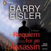 Requiem for an Assassin: A Novel (Unabridged) audiobook download