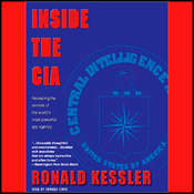 Inside the C.I.A. (Unabridged) audiobook download