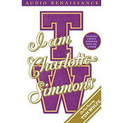 I Am Charlotte Simmons audiobook download