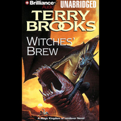 Witches' Brew: Magic Kingdom of Landover, Book 5 (Unabridged) audiobook download