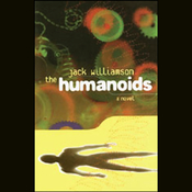 The Humanoids and With Folded Hands (Unabridged) audiobook download