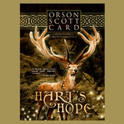 Hart's Hope (Unabridged) audiobook download