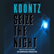 Seize the Night (Unabridged) audiobook download