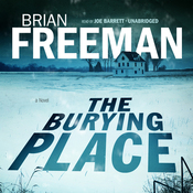 The Burying Place (Unabridged) audiobook download