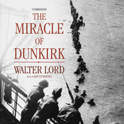 The Miracle of Dunkirk (Unabridged) audiobook download