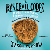 The Baseball Codes (Unabridged) audiobook download