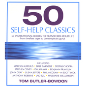 50 Self-Help Classics (Unabridged) audiobook download