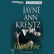 Gift of Fire (Unabridged) audiobook download