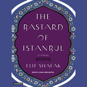The Bastard of Istanbul (Unabridged) audiobook download