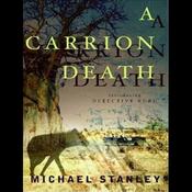 A Carrion Death: Introducing Detective Kubu (Unabridged) audiobook download