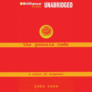 The-genesis-code-unabridged-audiobook