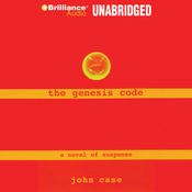 The Genesis Code (Unabridged) audiobook download