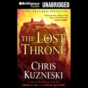 The Lost Throne (Unabridged) audiobook download