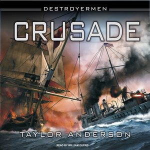 Destroyermen-crusade-unabridged-audiobook