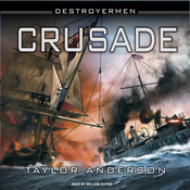 Destroyermen: Crusade (Unabridged) audiobook download